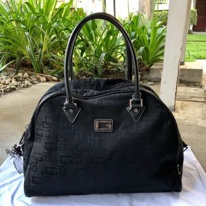 GUESS Large Travel Tote/Duffle Bag